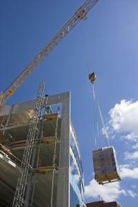 ConstructionCrane