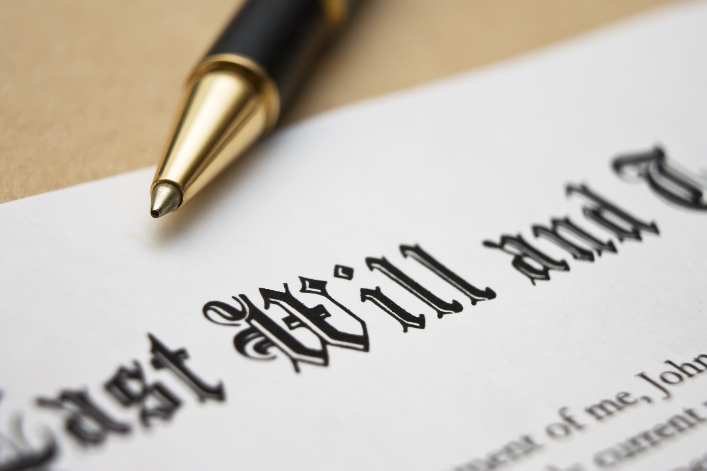 TRAN LAW FIRM Wills, Estate Planning and Administration - by The